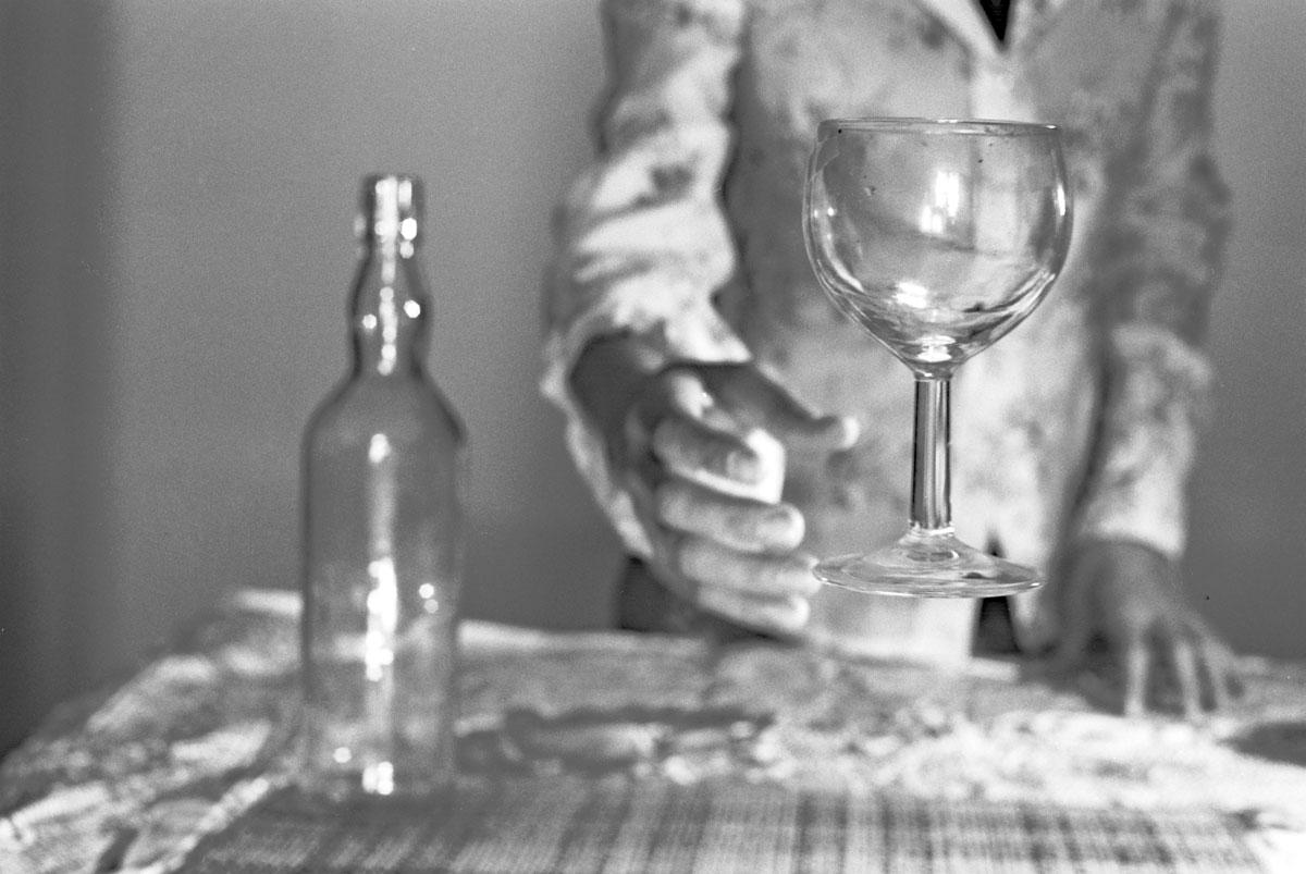 Alessandra Spranzi Quando la terra si disfa 7 - passages photography